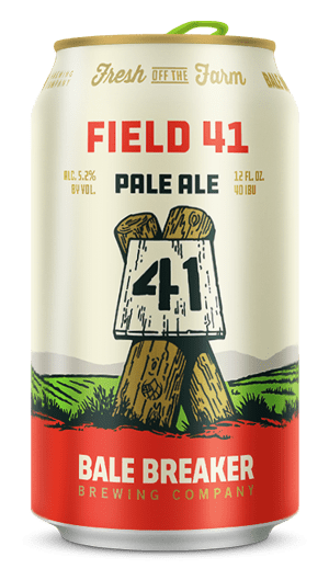Field 41 Pale Ale